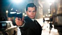 The Man from U.N.C.L.E.: Trailer, Poster & Bilder zum Guy Richie Film