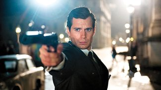 The Man from U.N.C.L.E.: Trailer, Poster & Bilder zum Guy Richie Film