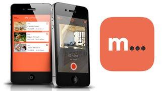 Manything: Alte iPhones und iPads als Überwachungskameras verwenden
