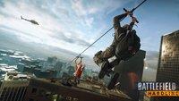 Battlefield Hardline: Finale Framerate und Auflösung immer noch unklar