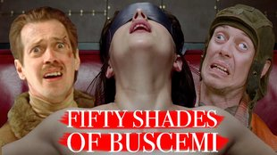 Fifty Shades of Grey-Parodie: Ein neuer Star am Erotik-Himmel!