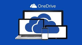OneDrive für Android: Beta mit Material Design&#x3B; 100 GB gratis Speicher [APK-Download]