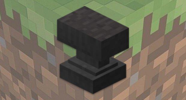 Minecraft: Amboss bauen und benutzen - So gehts
