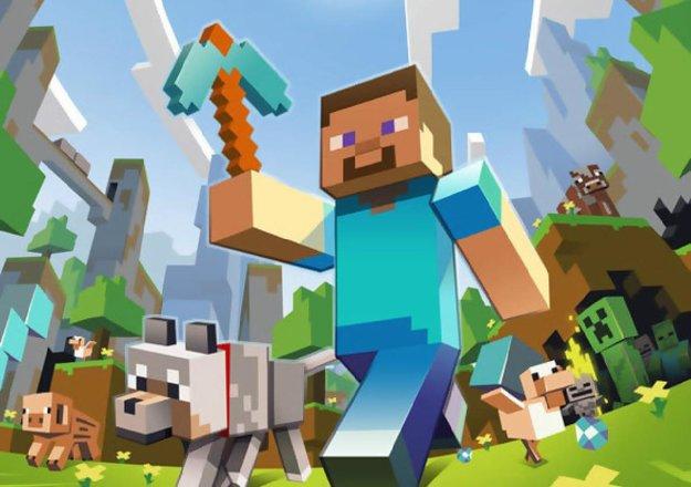 MinecraftOrdner Finden So Klappts GIGA - Minecraft spieler server finden