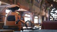 Silicon Studio: Die Render-Engine Mizuchi im eindrucksvollen Trailer
