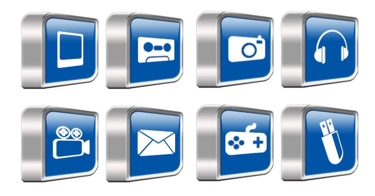 Wohnzimmer pc multimedia ger t htpc giga - Multimedia wohnzimmer ...