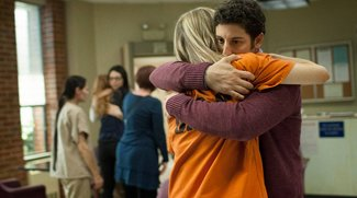 Orange is the New Black: Abschied von Jason Biggs?