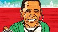 Obamacare: eSports-Werbevideo für Gesundheitsvorsorge