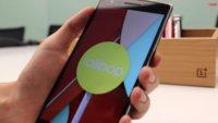 OxygenOS: Mutmaßliche Screenshots der OnePlus One-Firmware aufgetaucht – und ein Video