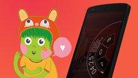 Paranoid Android 5.0 Alpha 1 auf Lollipop-Basis veröffentlicht