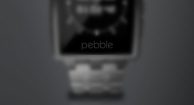 Vor der Apple Watch: Pebble 2 mit E-Paper-Farbdisplay am 24. Februar erwartet