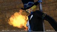 One Piece Pirate Warriors 3: Weitere Kämpfer vorgestellt