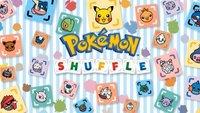 Pokémon Shuffle: Ab sofort im eShop erhältlich