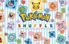 Pokémon Shuffle: Jetzt auch...