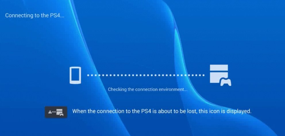ps4-connection