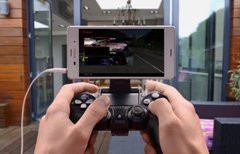 Remote Play mit Android:...