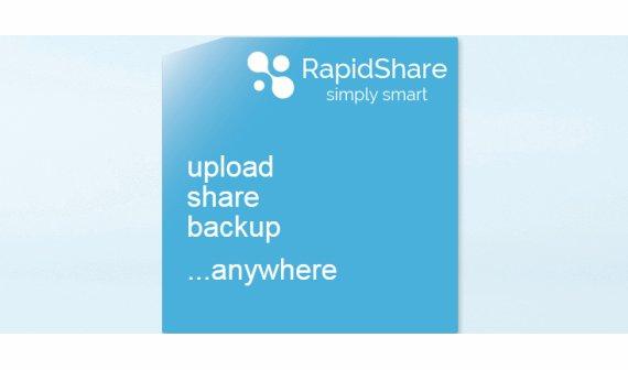 RapidShare: Ende des Hosting-Dienstes angekündigt