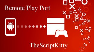 Remote Play Port (APK)