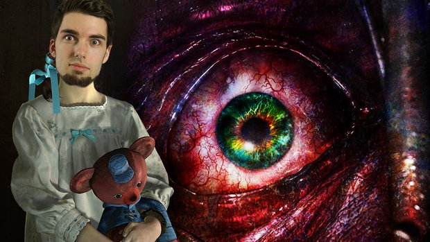 Resident Evil Revelations 2: Endlich wieder Horror?
