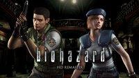 Resident Evil HD Remaster: Capcom meldet tolle Verkaufszahlen