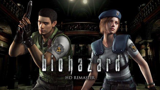 Resident Evil HD Remaster: Über eine Million Exemplare verkauft