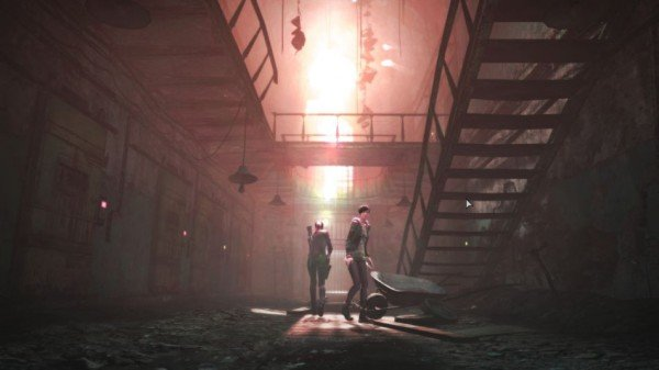 Resident Evil Revelations 2: Release der PS Vita-Version eingegrenzt