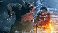 Rise of the Tomb Raider: Schicke Screenshots aufgetaucht