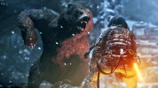 Rise of the Tomb Raider: Schicke Screenshots aufgetaucht