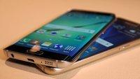 Samsung Galaxy S6 und S6 Edge: Offizielle Wallpaper zum Download