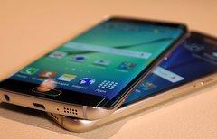 Galaxy S6 und S6 edge: Samsung...