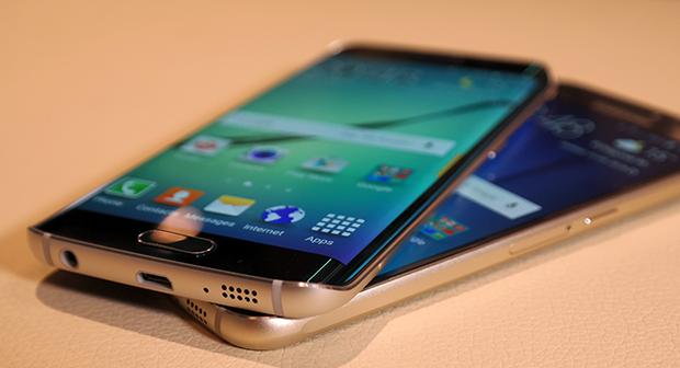 Samsung Galaxy S6 Neue Funktionen