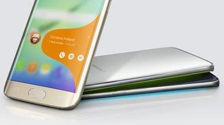 Samsung Galaxy S6 edge: Preis, technische Daten, Farben und Bilder
