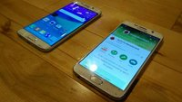 Samsung Galaxy S6 und S6 Edge: Design vollständig geleakt; neue Details [Updates]