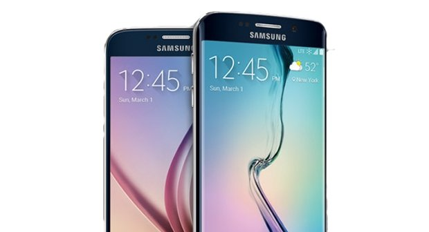 Samsung Galaxy S6 & S6 Edge: Werbematerial geleakt, Design bestätigt