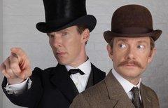 Sherlock: Wann erscheint...