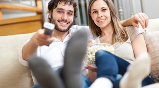 Zwei Familien auf der Palme im Stream und TV: Komödie heute bei Sat.1