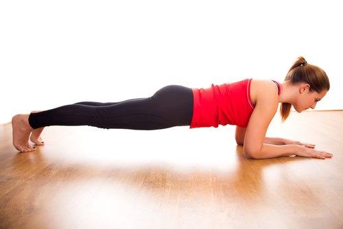 Plank Challenge 2015 bei Facebook: Was ist das?