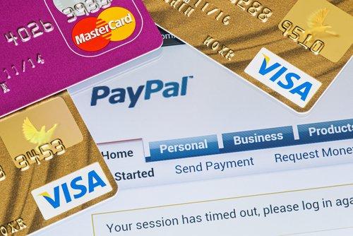 Geld über Paypal Zurückfordern