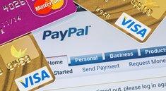 <i>PayPal:</i> Geld zurückfordern bei Privatkauf: Infos, Fristen, Zeitraum