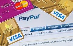 PayPal: Geld zurückfordern...