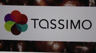 Wo kann man Tassimo Codes eingeben und welche Prämien gibt es?