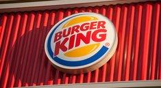 Burger King Lieferservice: Online bestellen und bezahlen