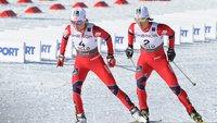 Nordische Ski WM 2015 aus Falun im Live-Stream und TV bei ZDF und Eurosport (Langlauf Staffel Herren)