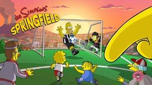 Die Simpsons Springfield: Halloween-Update