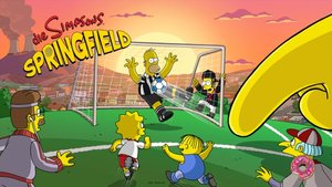 Die Simpsons Springfield: Halloween-Update
