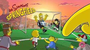 Die Simpsons Springfield: kostenloser Download & Infos