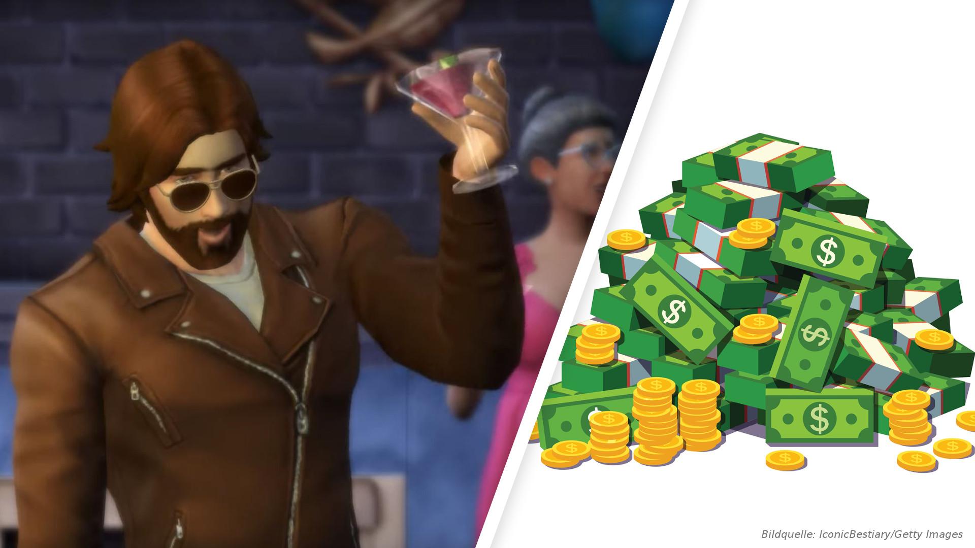 Die Sims 4: Cheats und Codes für unendlich Geld, TestingCheats und ...