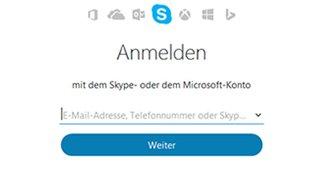 Skype: Passwort vergessen – so ändert ihr's