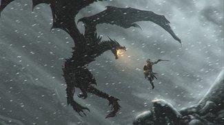 The Elder Scrolls V Skyrim: Bis Montag kostenlos spielen