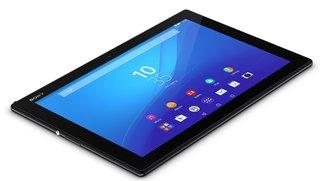 Sony Xperia Z4 Tablet: Technische Daten, Bilder, Preis, Release